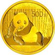 [Panda Gold Coin (.9999)  In Mint Plastic!]