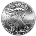 [2018 American Silver Eagles legal tender .9999]