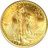 [U.S. $20 Saint Gaudens Gold Coin]