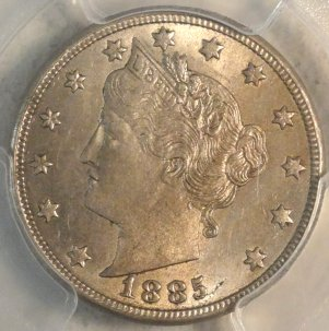 Buy U S  Rare coins and coinage from MJPM COM